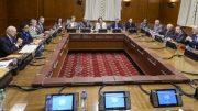 Syrian Peace Talks