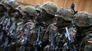 Time for Bundeswehr to grow