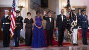 Japanese Welcome Barack Obama