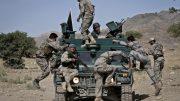 Pak-Afghan tensions escalates