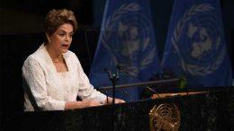Brazil New president