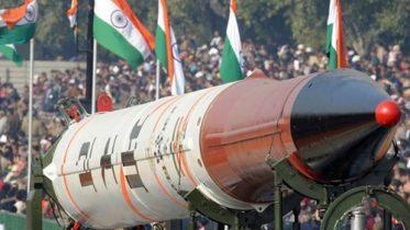 'second strike capability'