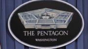 Pentagon report on China