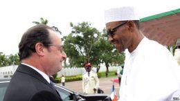 Raids on Boko Haram