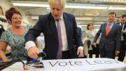 Boris Johnson crossed a line