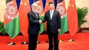 China-Afghan relationship