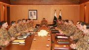 Pakistan Army destroyed Govt. writ