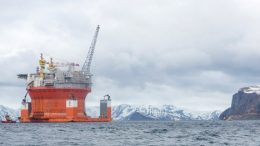 Norway,oil exploration