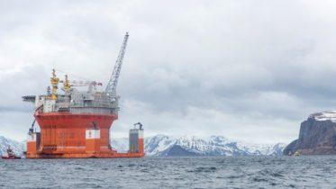 Norway,oil exploration