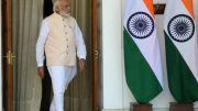 Modi's visit to US