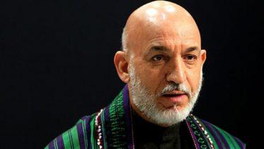 Karzai: Taliban must renounce violence