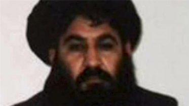 Taliban Supreme Leader Mullah Mansoor