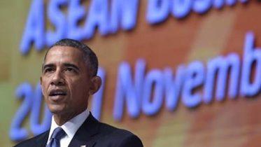 Obama's visit to Vietnam and Japan