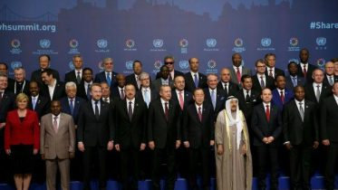 World's first humanitarian summit