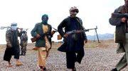 Taliban New leader
