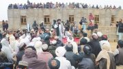 Taliban Peace Talks