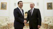 'Russia & EU at crossroads