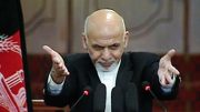 Ghani Warns Neighbors
