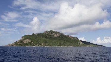 South China Sea islands