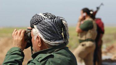 Hunt for ISIS leader