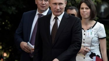 Putin's warning to Romania and Poland