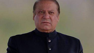 Nawaz Sharif in Crisis