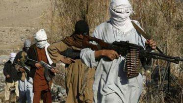 Division in Afgan Taliban