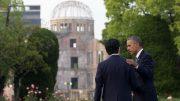 Obama's Hiroshima visit