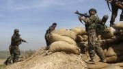 Standing by Afghanistan: the strategic choice