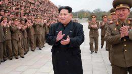 A Coronation For North Korea's Kim Jong-Un