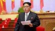 Kim Jong Un New Title