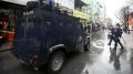 Attack on Turkey's border