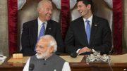 PM Modi To US Congress