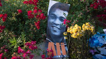 'Muhammad Ali Way'