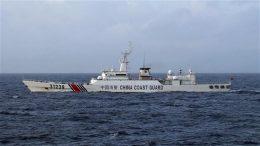 Japan calls in Chinese envoy