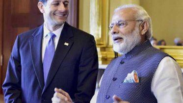 US - India relationship