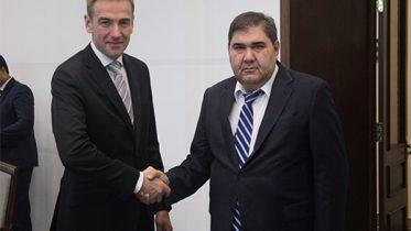 Russian-Uzbekistan relationship