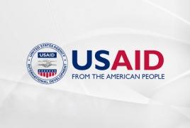 U.S. to help Armenia