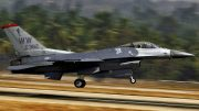 Pakistan F-16s deal