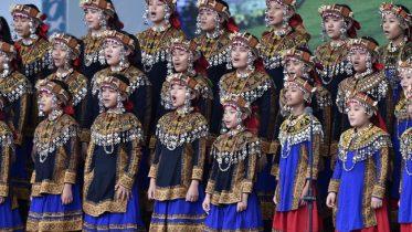 China Cancels Invitation To Taiwan Choir