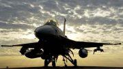 F-16 deal