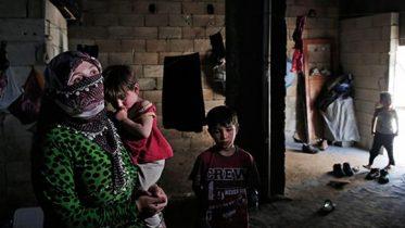 Refugees in Turkey