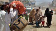Afghanistan-Pakistan talks