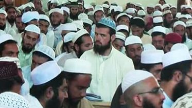 Paskistan sponsored madrassas
