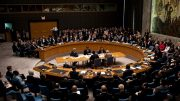 UN Securty Council about Afghansitan