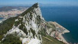 sovereignty of Gibraltar