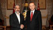 Turkey and Hamas