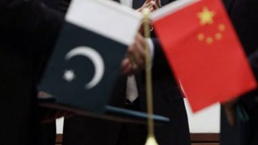 China-Pakistan trade