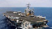 US warplanes target Daesh