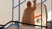PM Modi's five-nation tour